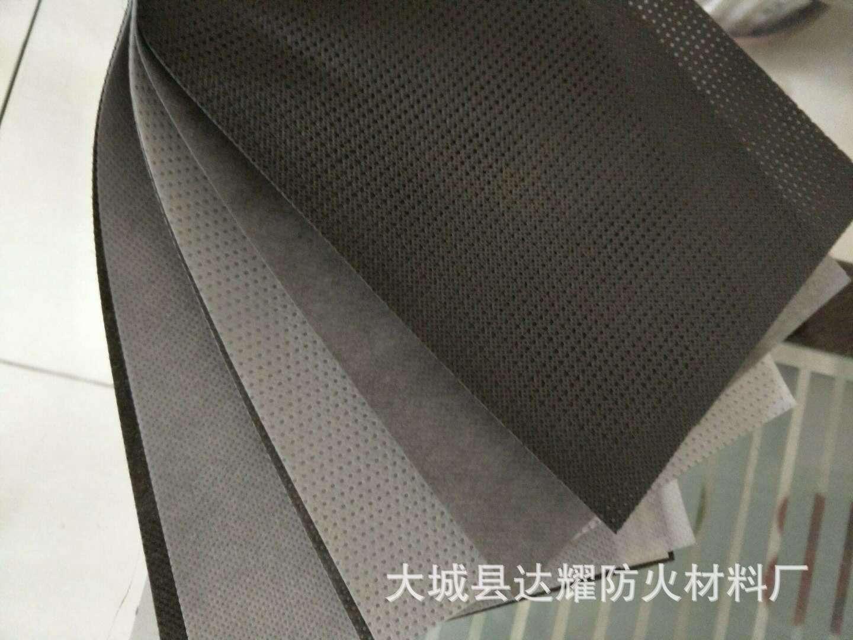 批发防水透气膜 PE复合阻燃防水薄膜钢构防水透气膜 规格齐全示例图4
