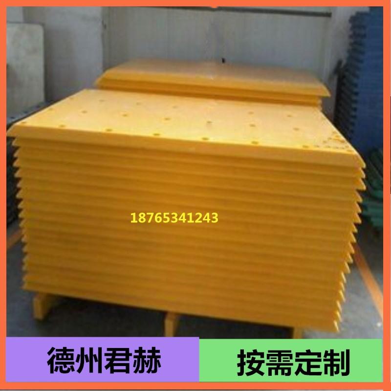 厂家直销PE板 高密度UPE板 抗静电超高分子量聚乙烯板hdpe板材示例图12