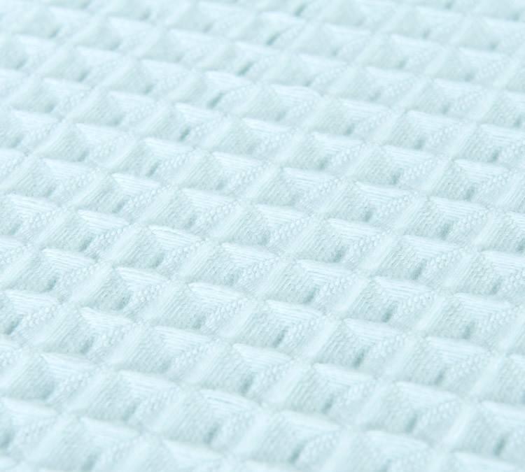 艺特佳家纺冰淇淋纹双人单人加厚全棉毛巾毯空调毯夏被毛毯特价示例图54