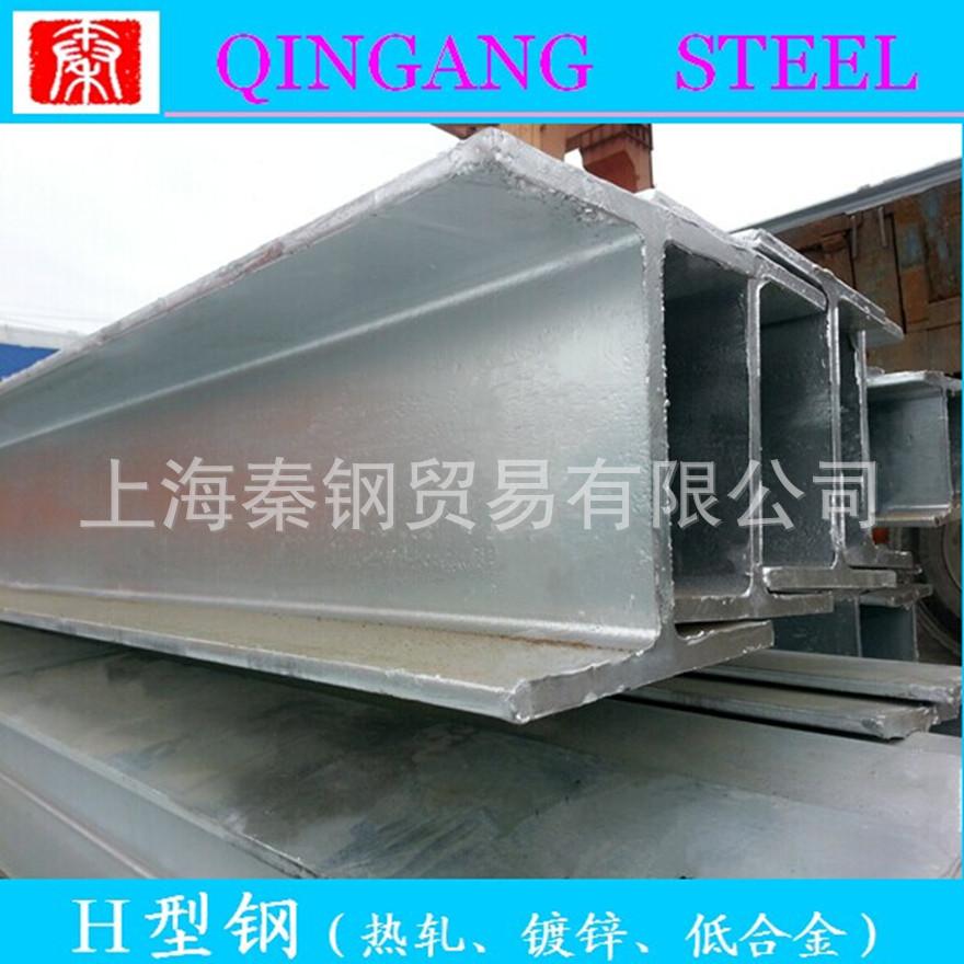 长期销售优质H型钢\Q345BH型钢,等各种型钢产品示例图20