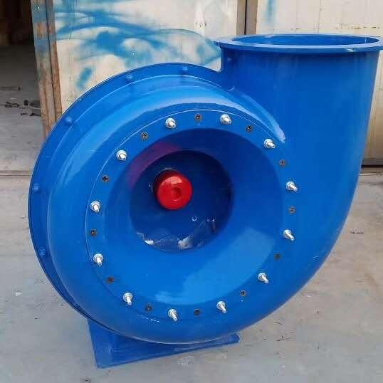 國灃 廠家直銷 防腐離心風機 工業冷風機 型號齊全