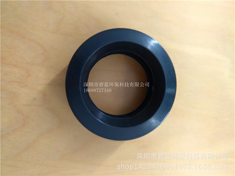 DN20/DN25/DN32/DN40/DN65/DN80反渗透膜壳卡箍抱箍拷贝林密封圈示例图7