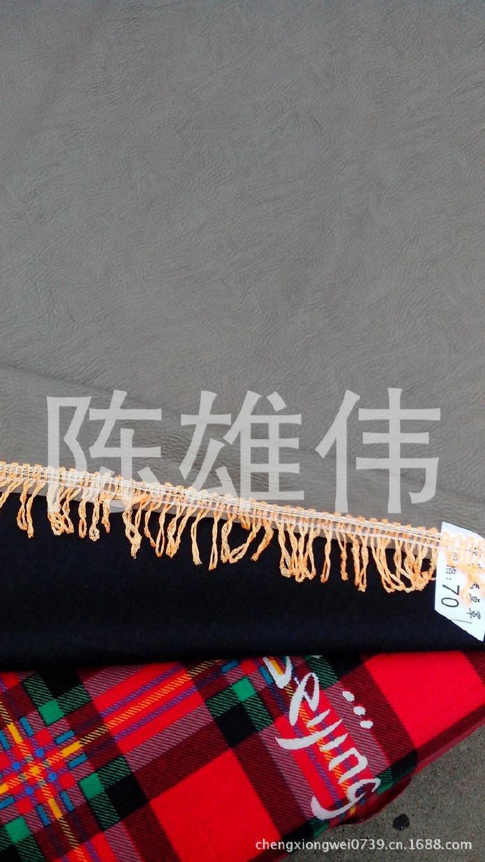 厂家直销压纹皮革桌布 皮革桌布 皮革桌布定制 欢迎订购示例图11