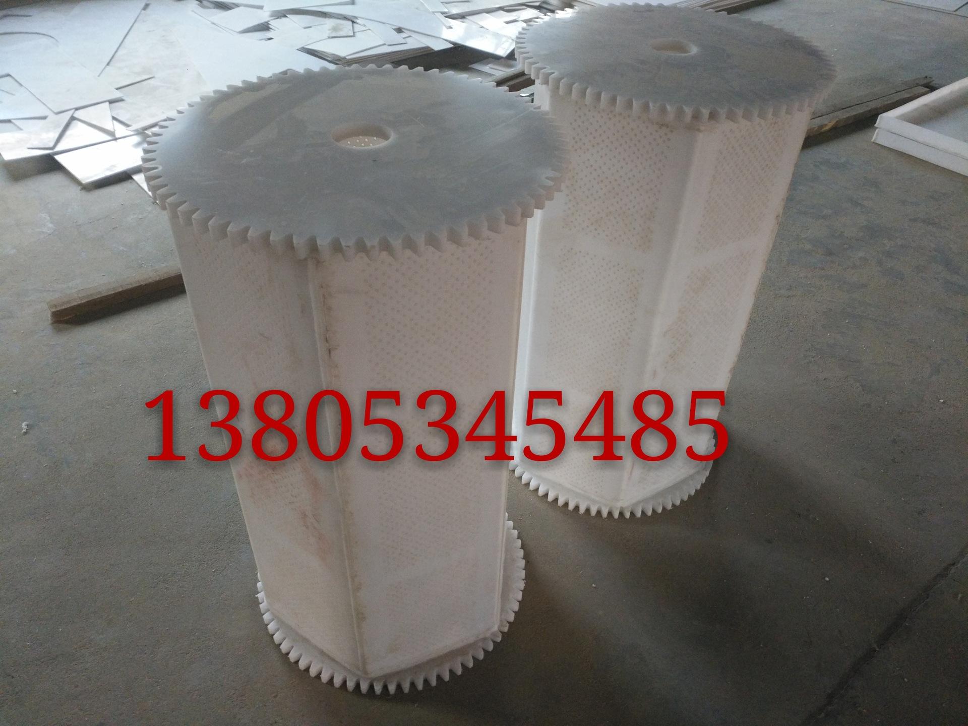 pp焊接水箱 食品级聚丙烯pp水槽 无毒无味聚丙烯pp塑料水箱板示例图8