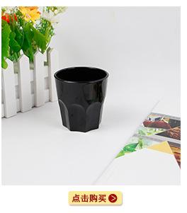 东莞工厂定制塑料分酒壶PS透明塑料冷水壶670ml果汁饮料壶尖嘴壶示例图3