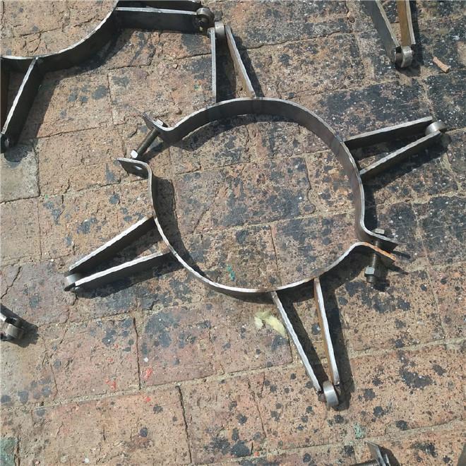 厂家直销 保温钢管 钢套钢蒸汽保温管 加工定做 管中管保温钢管示例图9
