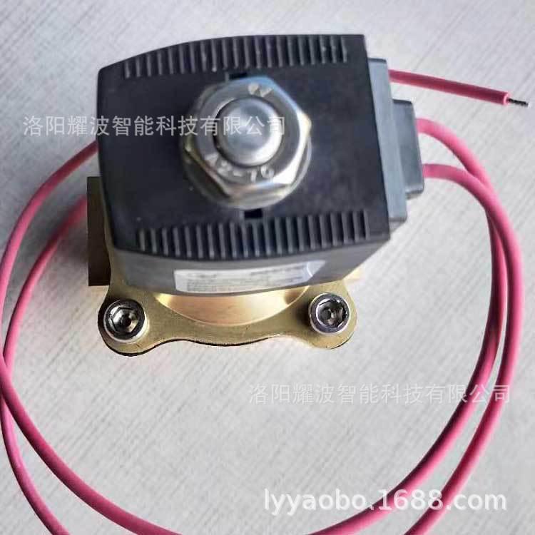 售水机电磁阀     220v电磁阀 出水电磁阀 灌装电磁阀示例图2