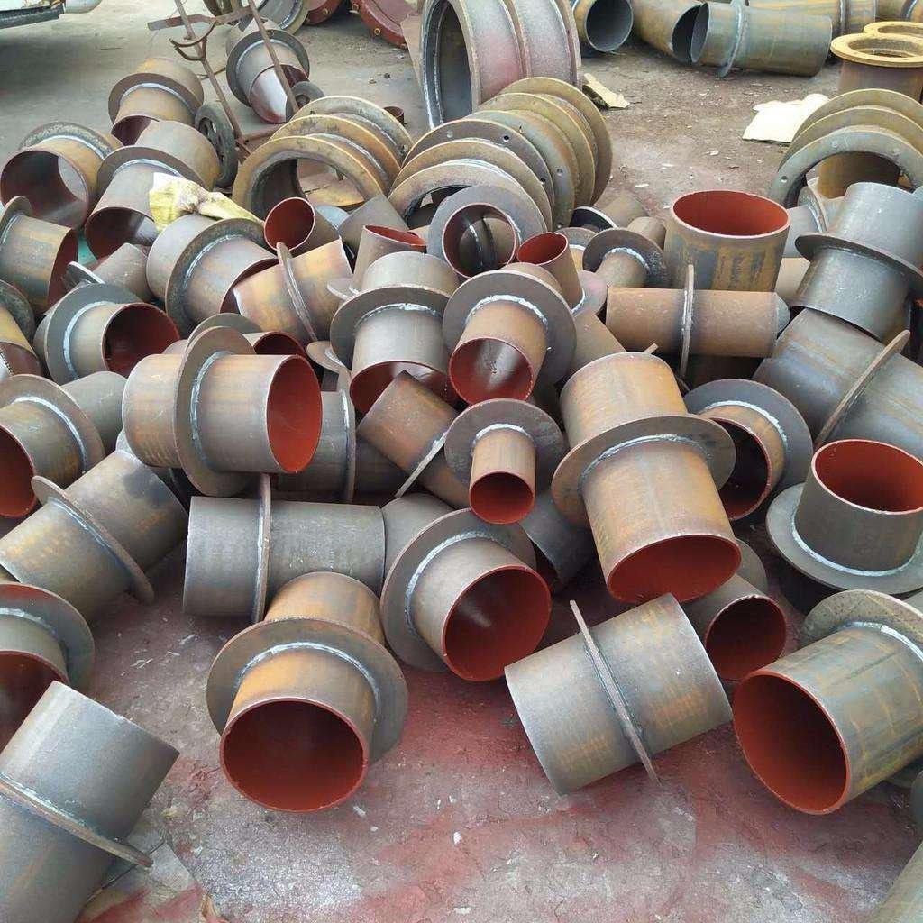 山西刚性防水套管-山西刚性防水套管厂家直销