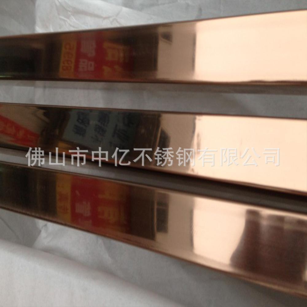 批发金属制品用430不锈钢管优质焊接管餐饮餐具用管不锈钢管材示例图1