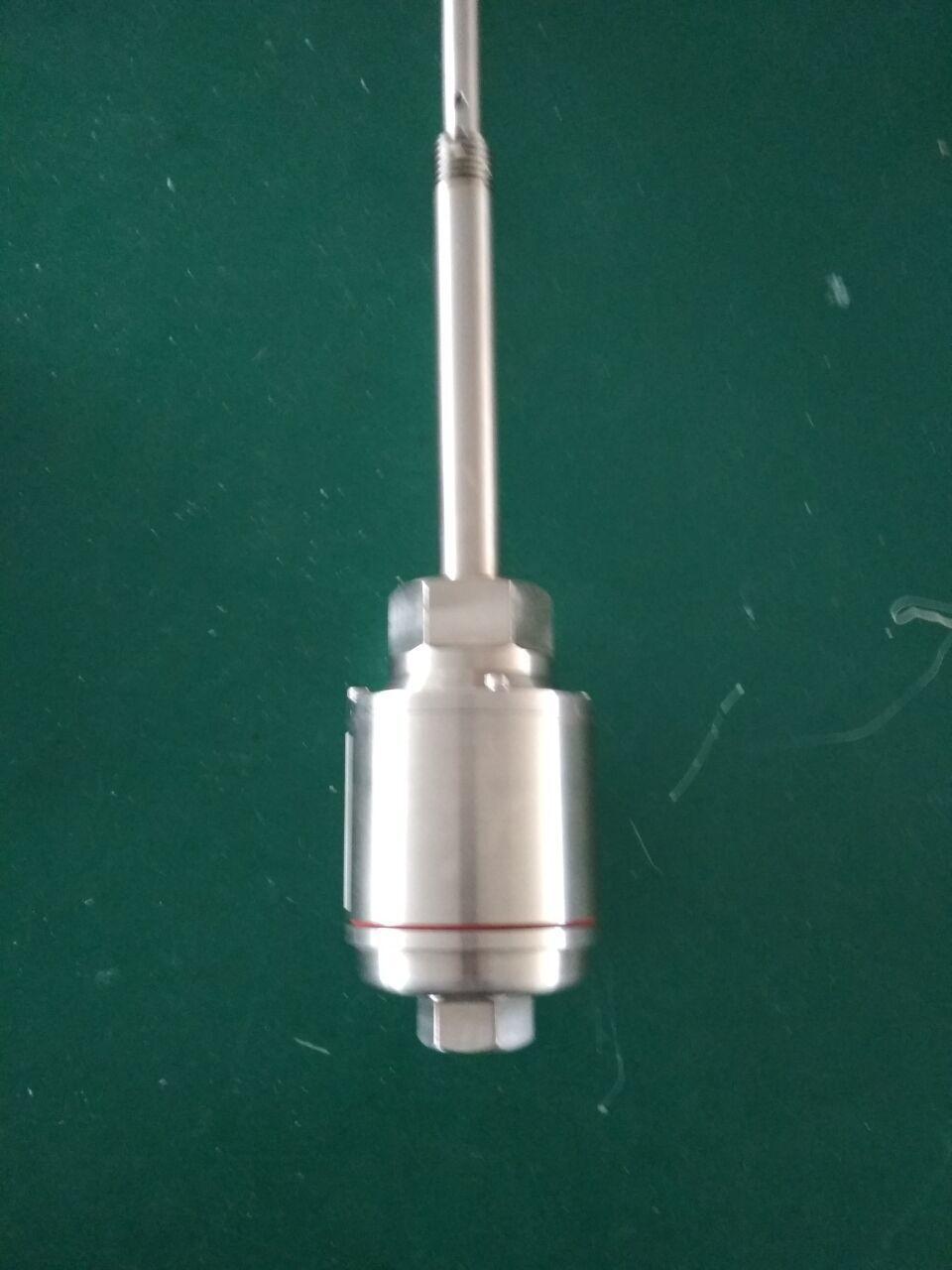 振動 溫度 液位減速機使用三參數組合探頭 KR939SB3示例圖5