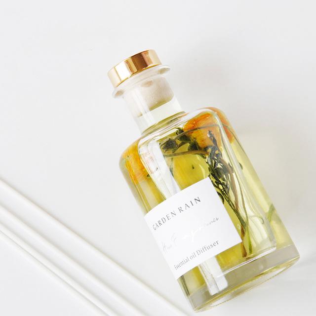 無火香薰 進口室內香薰精油散香器香氛家用空氣清新劑洗手間去味