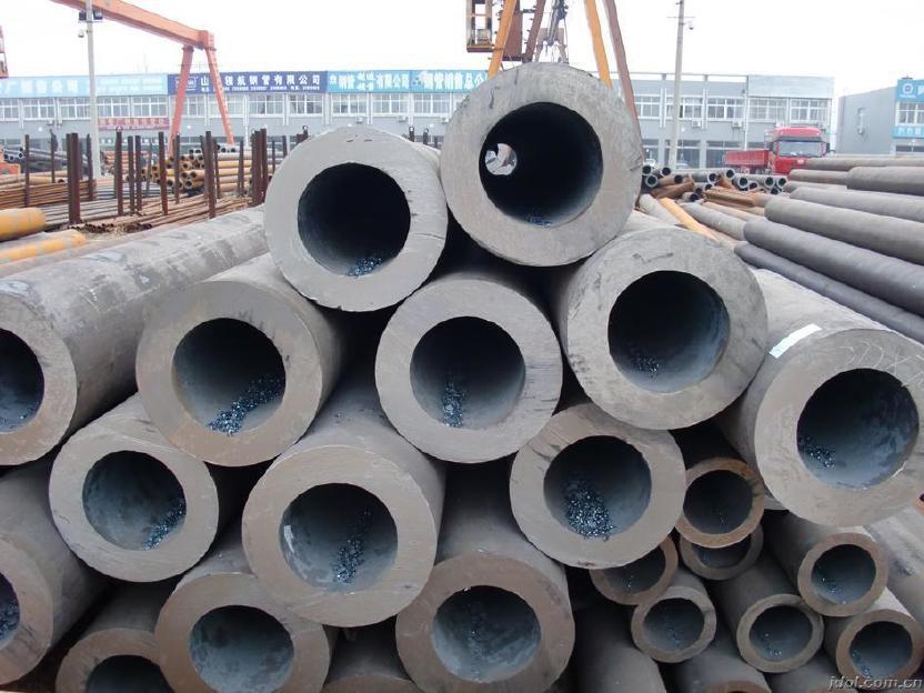 现货销售27SIMN无缝钢管 国标GB17396液压支柱用无缝钢管