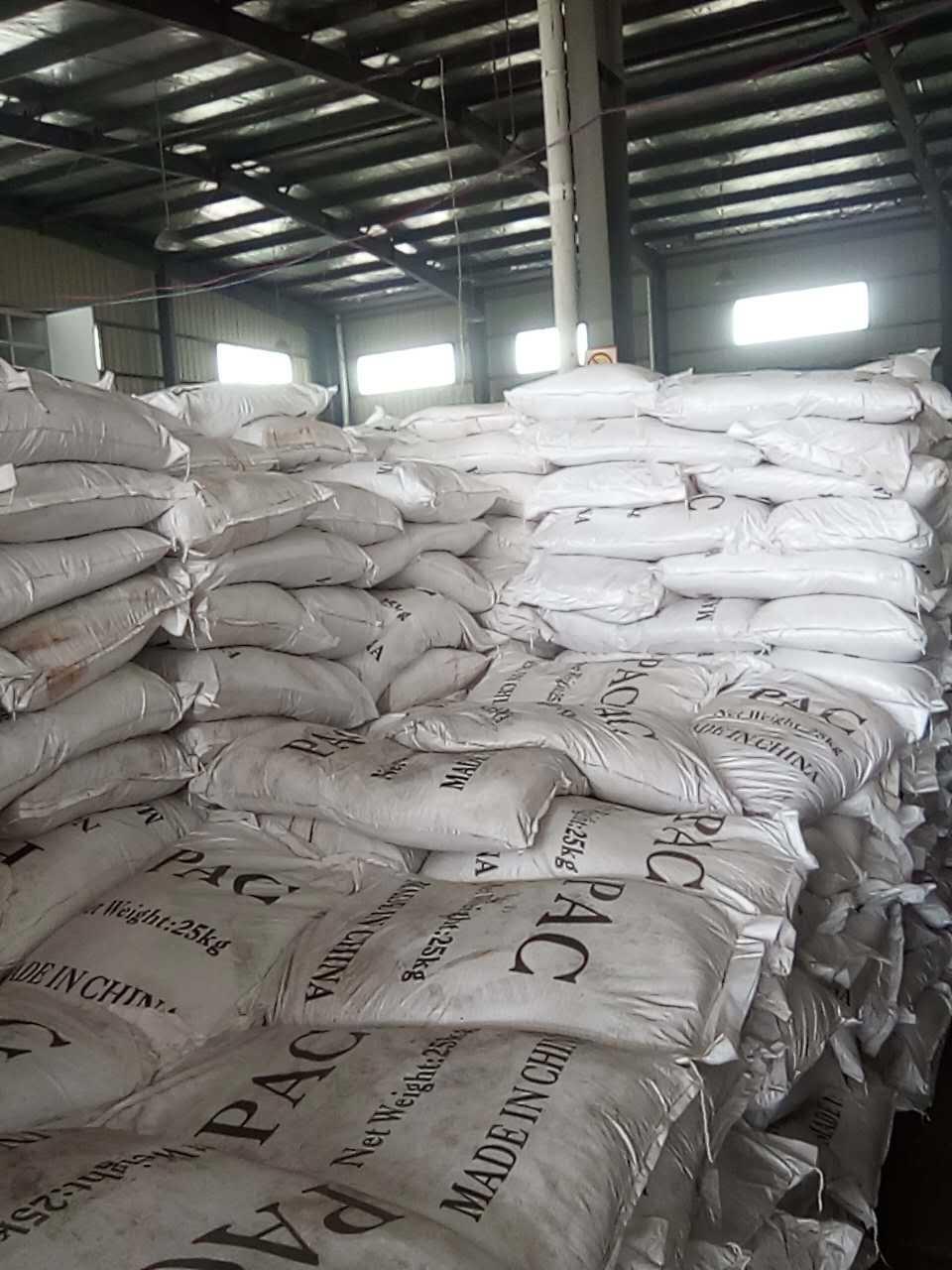浙江发货28含量喷雾聚合氯化铝PAC工业级聚氯化铝水处理絮凝剂示例图10
