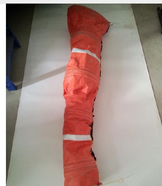 榆家梁煤矿液压支架防护罩|液压支柱防护套