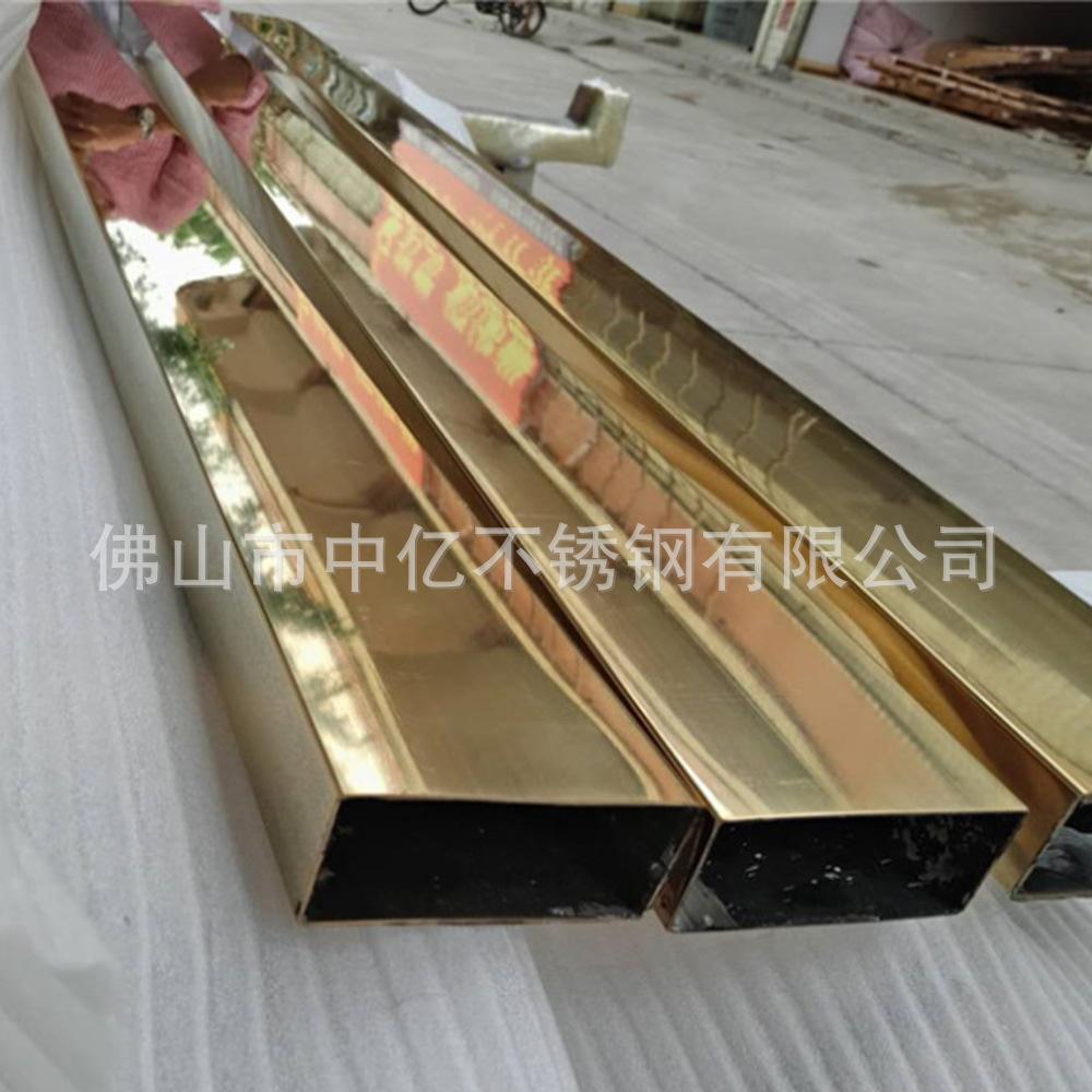 批发金属制品用430不锈钢管优质焊接管餐饮餐具用管不锈钢管材示例图13