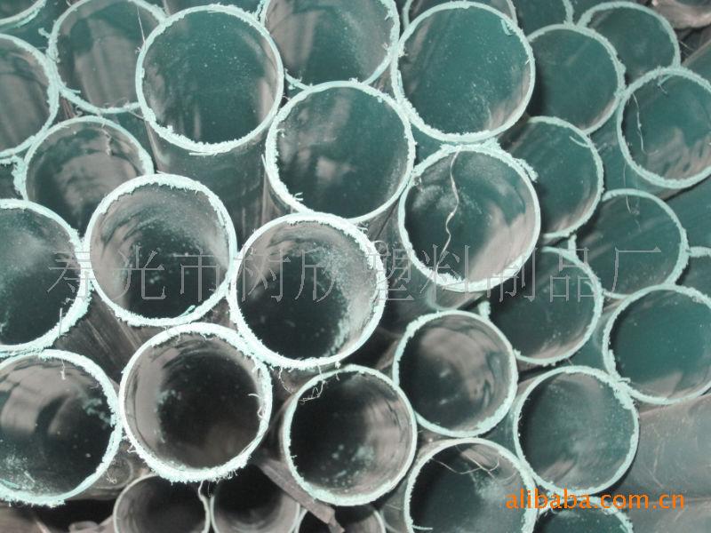 供应安丘烟台农网改造管 PVC套管 寿光厂家低价批发塑料穿线管示例图24