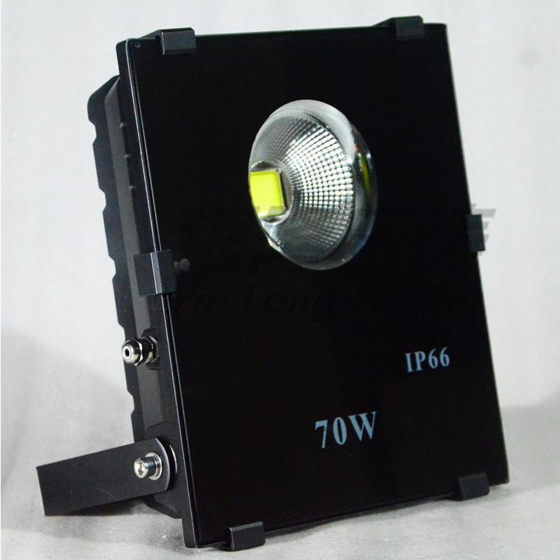 新款仿超高品质 LED大功率70W80W聚光投光灯外壳