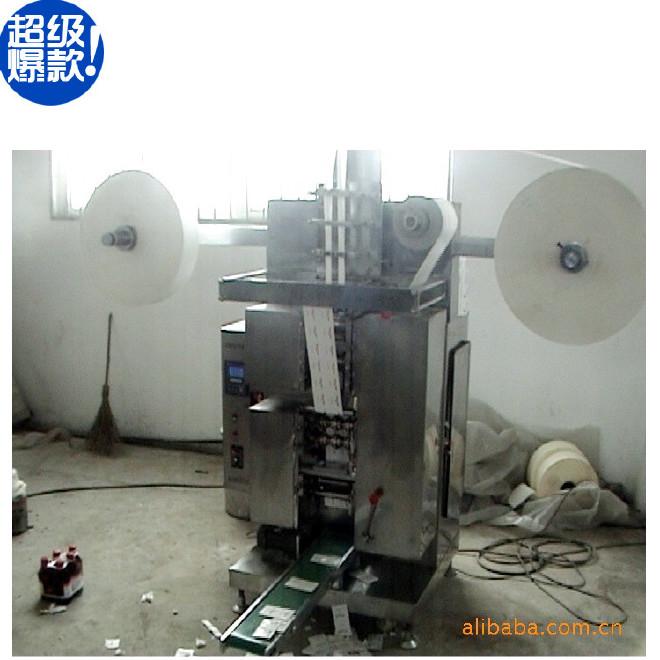 供应全自动棉签包装机械¶ 食品机械 新型食品机械 棉签机图片