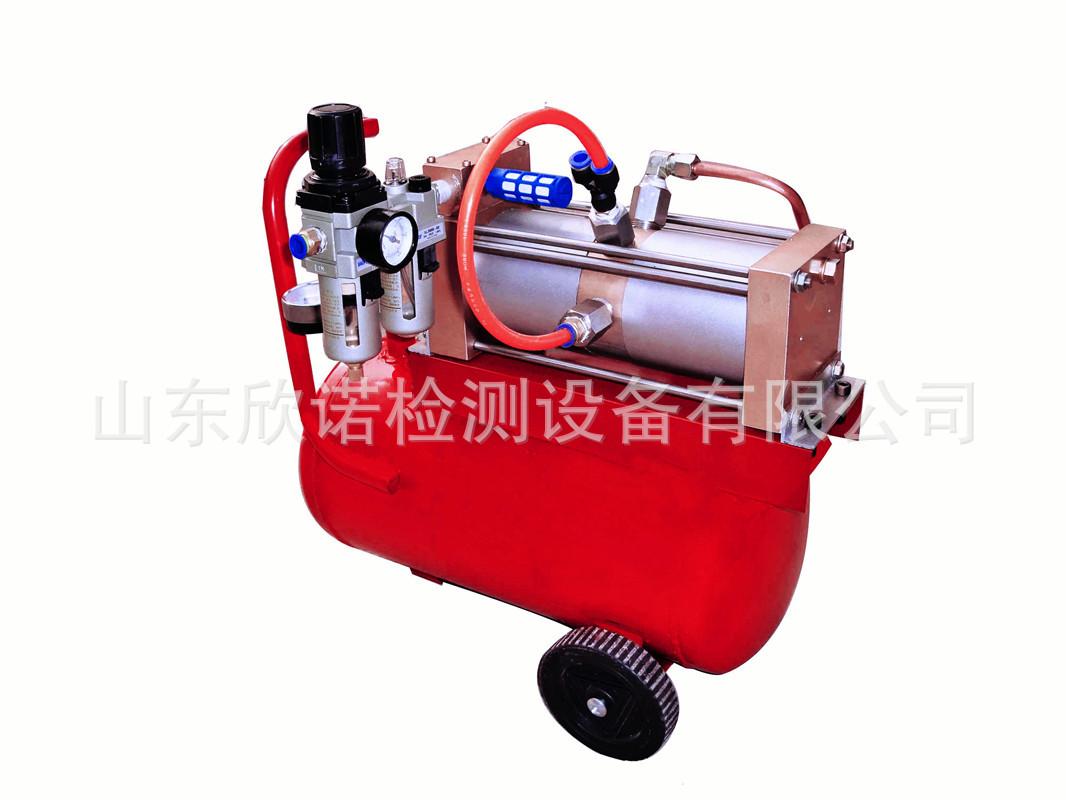 厂家直销 增压快 无能量消耗 空气增压系统装置,质量保证 价格优示例图16