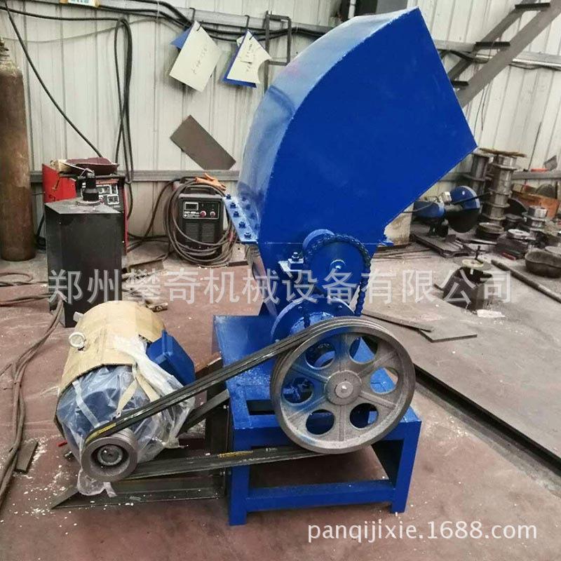 泡沫粉碎化坨一体机泡沫块料机废旧泡沫造坨机可到付示例图10