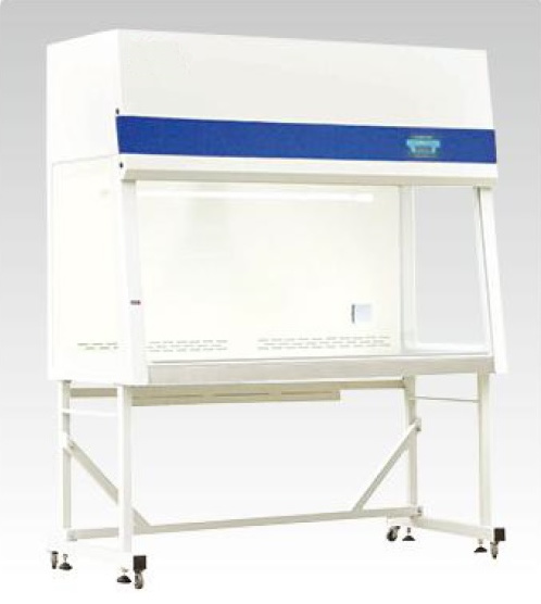 DL-CJ-2NDII雙人超凈工作臺 垂直層流潔凈工作臺 實驗室超凈臺廠家示例圖2