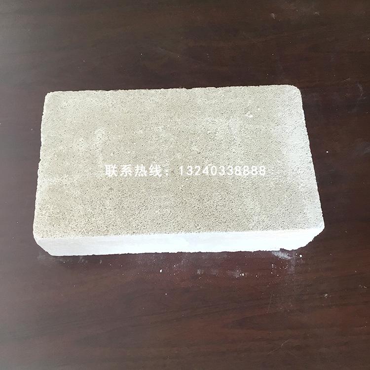 珍珠岩保温板玻化微珠板块外墙A级玻化微珠防火闭孔珍珠岩板示例图9