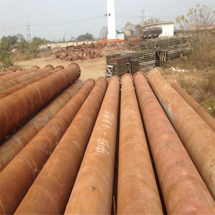 商泰批发140格构柱混凝土钢管柱耐高温经久耐用