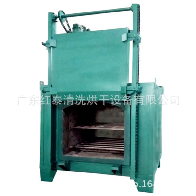 专业定制工业烤箱 高温烤箱 不锈钢工业烤箱 箱式烘干炉 高温炉示例图11
