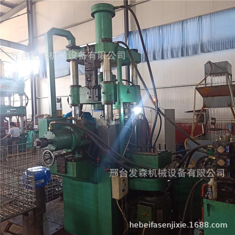 旋压机  旋压皮带轮制作机械 大型旋压机 劈开式皮带轮专用示例图3