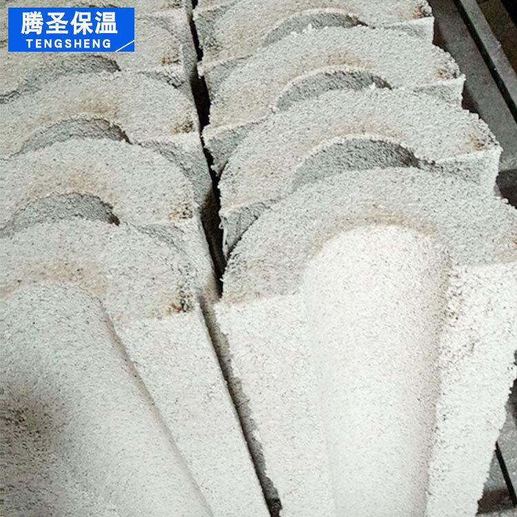 珍珠岩保温瓦防水防潮型珍珠岩保温瓦 原产地厂家专业生产示例图9