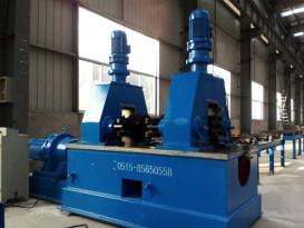 钢结构矫正机江苏厂家 买一送一  批发零售东台H型刚矫正机