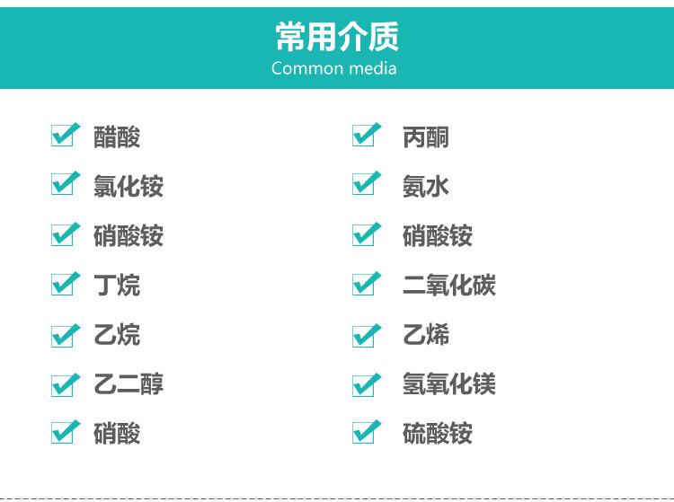 安徽厂家直销 ZCQ32-25-145型不锈钢自吸式磁力驱动泵耐腐泵批发示例图5