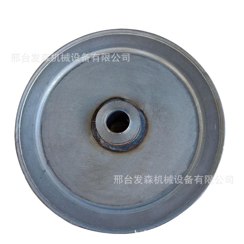 厂家直销多种规格农用机械 皮带轮 旋压式 劈开式 多种规格示例图4