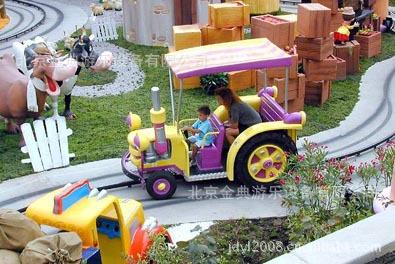 儿童游乐设备 快乐农庄示例图3