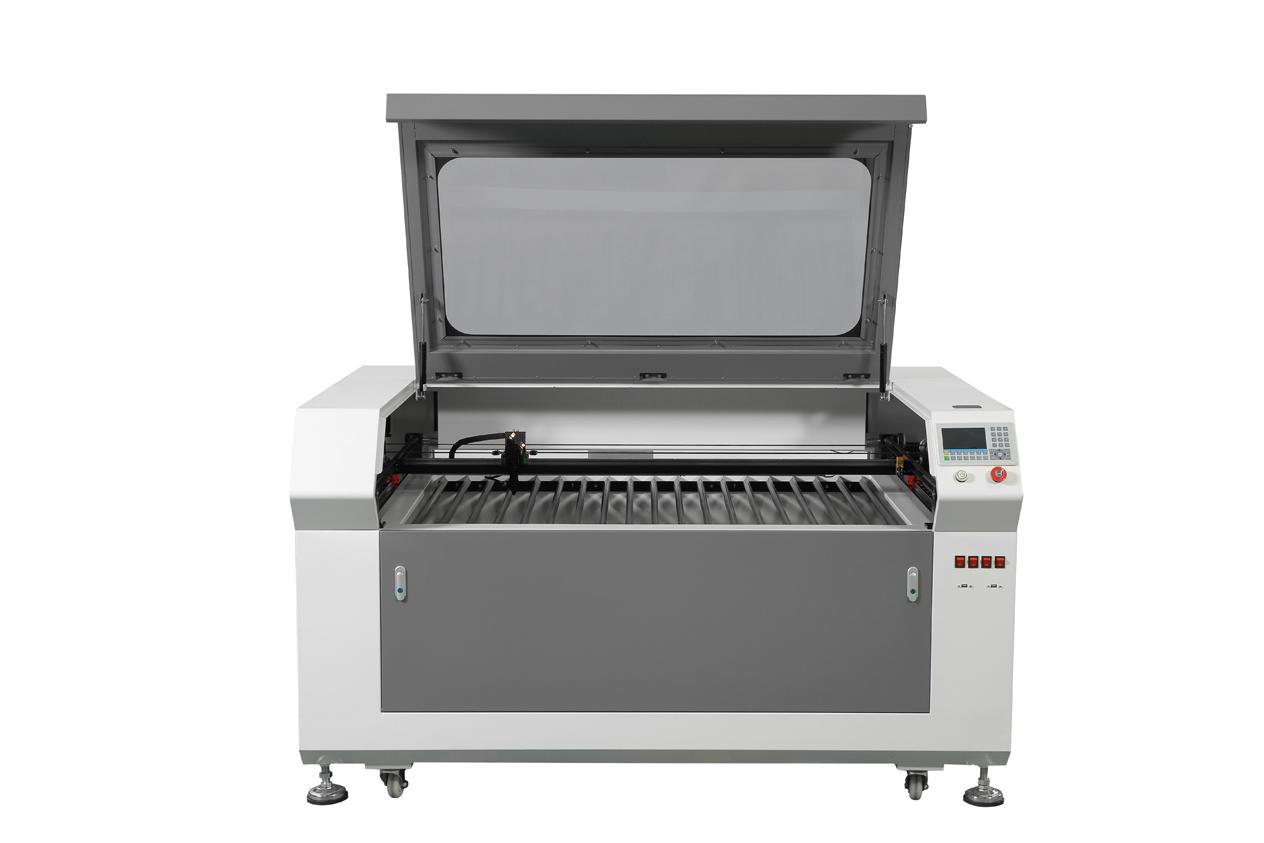 水晶字激光切割机 EM1490亚克力切割机示例图5