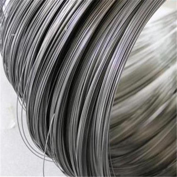 施耐德金屬彈簧鋼線 S55C高彈性彈簧鋼絲示例圖2