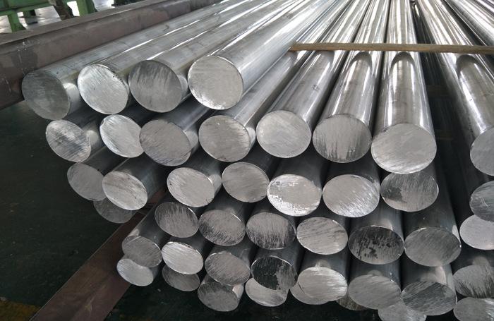 精拉2014铝棒 进口2014铝棒批发 2014-T4西南铝棒示例图10