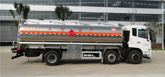 乙醇运输车