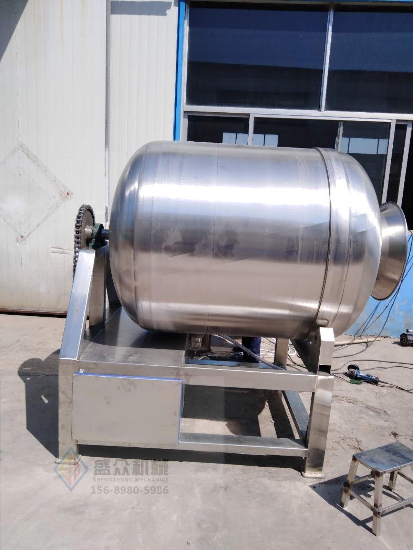 牛肉干全套加工設備與加工工藝 牛肉干全套加工設備示例圖7