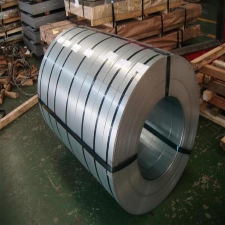 SKS51半硬耐冲击弹簧钢带示例图5