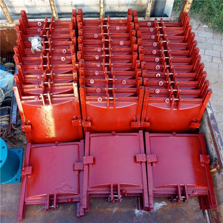 河北弘鑫水利 1.5米×1.5米铸铁闸门 渠道铸铁闸门 厂家直销示例图9
