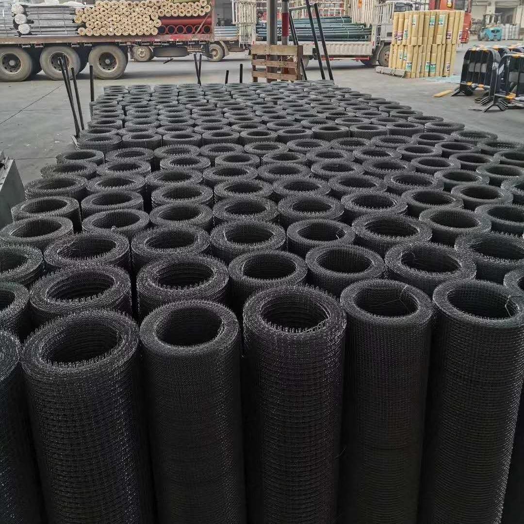 不銹鋼軋花網 黑鋼絲軋花 加工定做軋花網 批發現貨 慶朝  廠家直銷 各種規格音網