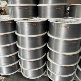 YD65耐磨药芯焊丝 YD60耐磨焊丝 银辉厂家直销