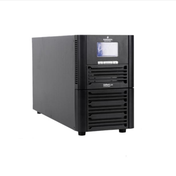 VERTIV 維諦艾默生 UPS不間斷電源GXE03K 3KVA/2400W標機內置電池穩壓帶網絡口