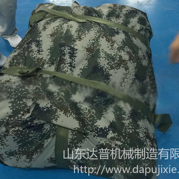 DP-ZP型  森林消防指揮班組帳篷  野營帳篷  救災帳篷?