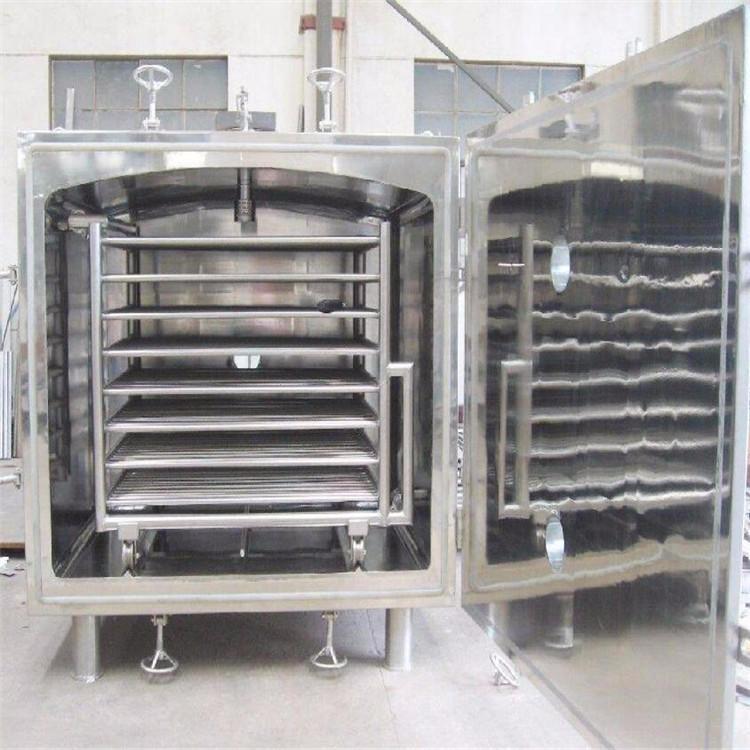 鲁贯通供应腊肉香肠烘干箱 不锈钢热风烘干箱