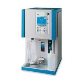 定氮蒸馏装置 CYKDN-DS全自动凯氏定氮仪 凯氏定氮法 微量定氮蒸馏器 川一仪器示例图1