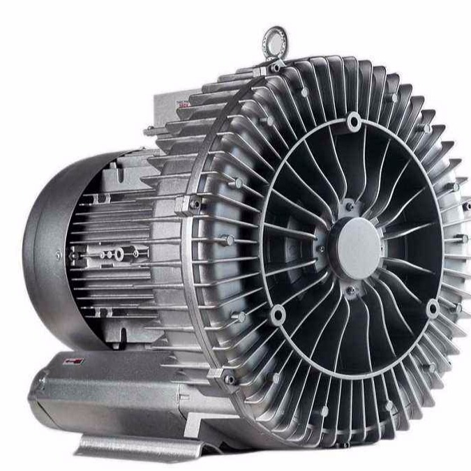 高压鼓风机在印刷设备的应用与特点图片