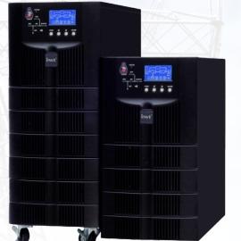 英威騰UPS電源HT3120L 20KVA/ 18KW長機 英威騰UPS不間斷電源20KVA 18KW 延時穩壓電源