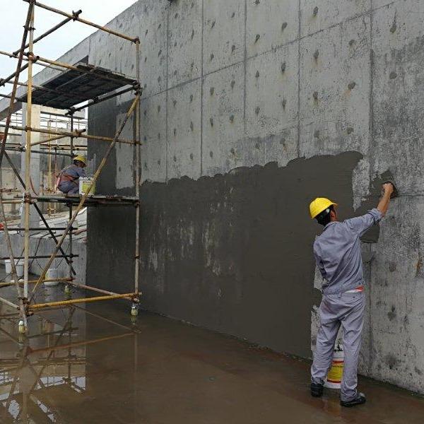 薄層修補砂漿 混凝土表面修補 GT混凝土薄層修復砂漿瑞晟特廠家